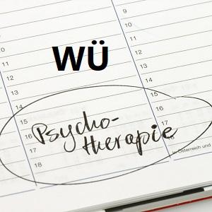 Praxis-Tools für Psychotherapeuten 2.0 am 26.10.19 in Würzburg